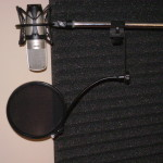 Studio Recording Mic