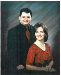 Sue and John Professional Shot 1