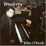 Tenderly CD Shot