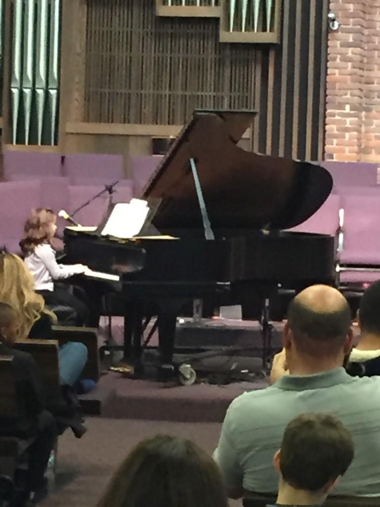 Recital Performance